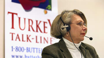 Bill Cunningham - Butterball turkey hotline fielding thousands of calls their busiest week