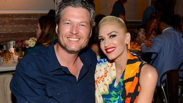 Entertainment News - Blake Shelton & Gwen Stefani Buy A House Together