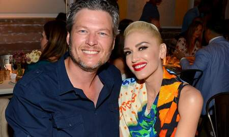 Music News - The Real Reason Gwen Stefani & Blake Shelton's Wedding Is On Hold