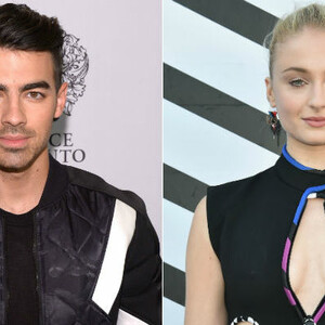 Joe Jonas Engaged to Girlfriend Sophie Turner!