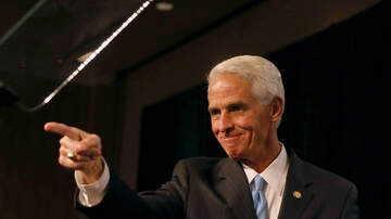 image for Charlie Crist's Voting Rights Tour Makes A Stop In West Palm Beach