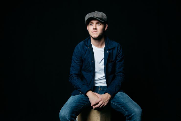 Niall Horan Interview