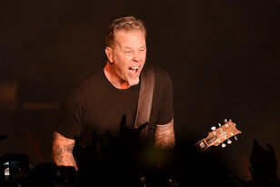 Metallica's James Hetfield Narrates New Porn Documentary