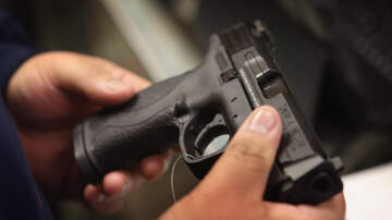 KCOL Morning's With Jimmy Lakey - Red Flag Bill Possibly Increasing Gun Sales?