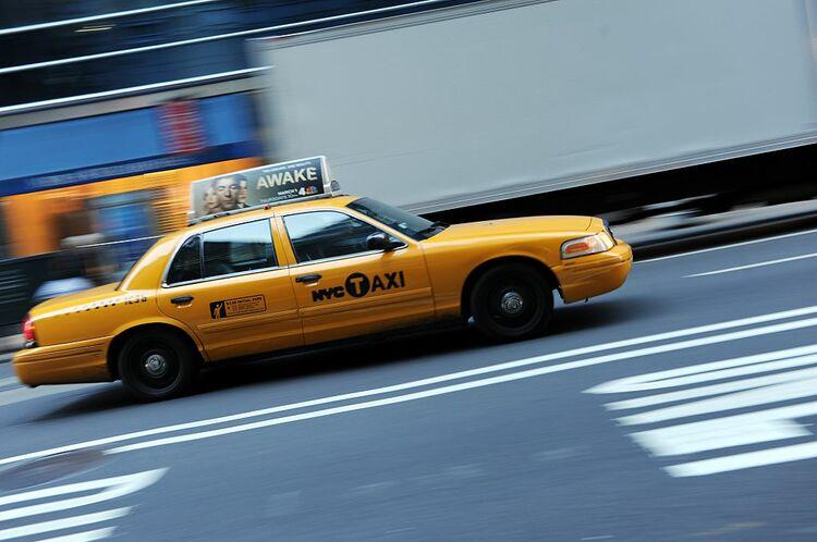 US-NYC-TAXI