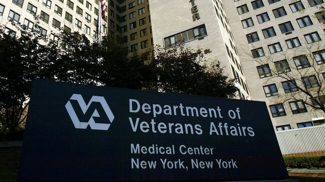 Vets Fight To Keep Hospital Opened