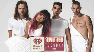 Jingle Ball - 13 Things We Learned About DNCE From Their iHeartRadio #TwitterTuesday Takeover