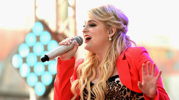 John Mac - Meghan Trainor Teams Up With Zumba For New Video