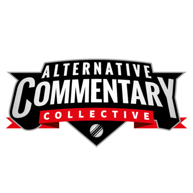 Alternative Commentary Collective logo