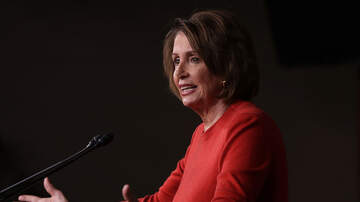 Chuck and Kelly - Speaker Pelosi Asks the President to Delay State of the Union Address