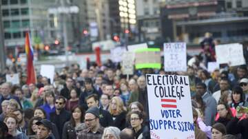 Simon Conway - Are you concerned that the Electoral College could be replaced?