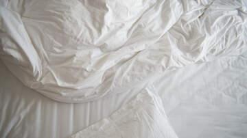 Todd Alan - A Boyfriend Pillow. Yeah, It's A Real Thing.