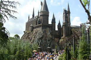 Universal Studios Hollywood Removes 3D Effect From 'Harry Potter' Ride