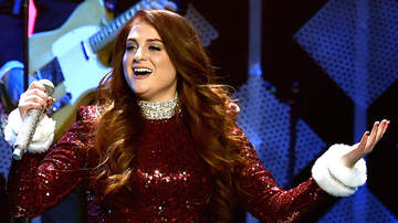 Jingle Ball - Meghan Trainor Put On Strict Vocal Rest, Cancels Upcoming Jingle Ball Performances