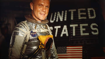 Local News Stories WCH - The John Glenn Public Affairs College Wishes His Widow A Happy Birthday.