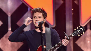 Jingle Ball - Happy Holidays: 5 Niall Horan iHeartRadio Jingle Ball GIFs To Celebrate The Season
