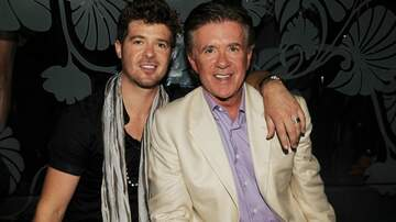 Jeanne Sparrow - Robin Thicke's Return... How Loss Brought Him Back to Basics