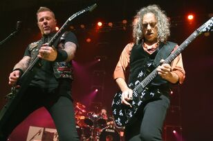 Metallica Premiere Two More Hardwired Songs Live