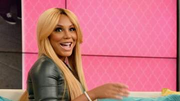 image for Tamar Braxton says I'm still going to the Emmy's
