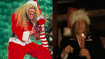 Holidays - The 5 Worst Rock Christmas Cover Songs