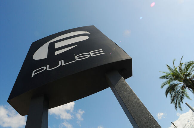Orlando Community Continues To Mourn Deadly Mass Shooting At Gay Club Pulse
