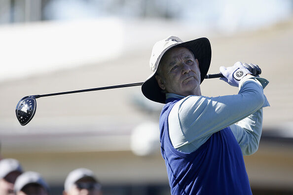 AT&T Pebble Beach National Pro-Am - Preview Day 3