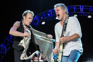 Rumor: Van Halen Have New Music Recorded, Will Tour in 2018