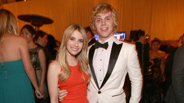Dana Tyson - Emma Roberts Ends Engagement With Evan Peters, Dating Garrett Hedlund Now