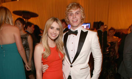 Dana & Jay in the Morning - Emma Roberts Ends Engagement With Evan Peters, Dating Garrett Hedlund Now