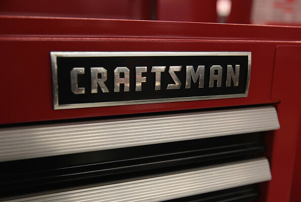 Sears To Sell Craftsman Brand To Stanley Black And Decker