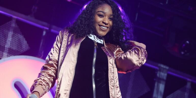 Normani Signs To Keep Cool/RCA Records For Solo Deal
