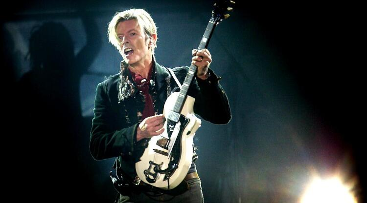 David Bowie Live Album To Be Released On 2020 Record Store Day | iHeartRadio