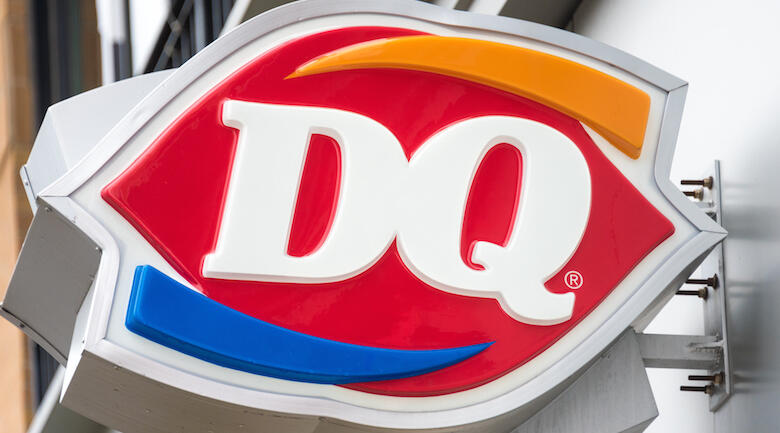 Dairy Queen's Valentine's Day Blizzard Is Back and Cute as Ever