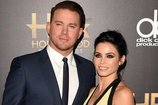 Jenna Dewan Nude Picture Tweeted By Channing Tatum (PHOTO)