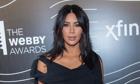 Entertainment News - Kim Kardashian Reveals She Underwent 5 Operations After Saint's Birth