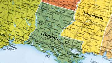 Local News - Louisiana Drug Test Positivity Rate Exceeds National Average