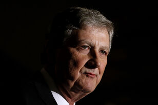 Sen. Kennedy Blasts Louisiana's Early Release Program