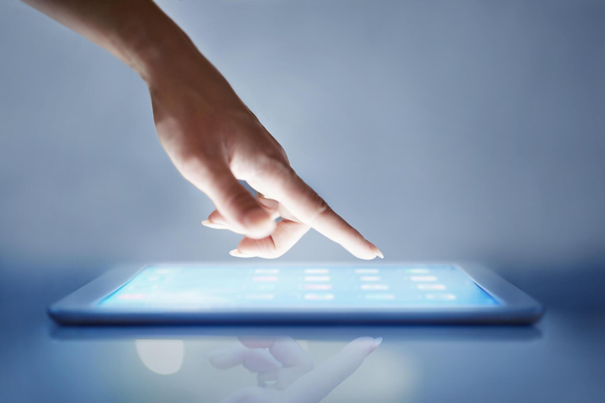 New York Prisoners Getting Free Tablets | News Radio 810