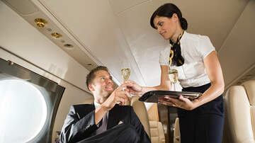 Trending Stories - Flight Attendants Are Hooking Up With Passengers