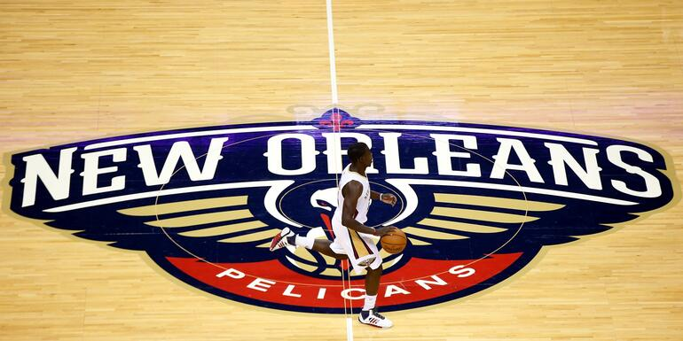 Pelicans Split Weekend Homestand
