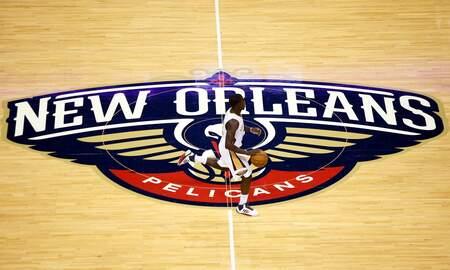 Louisiana Sports - Pelicans-Timberwolves Features Davis-Towns Matchup