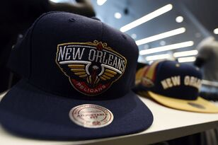 New Orleans Pelicans Introduce New Players To The Media