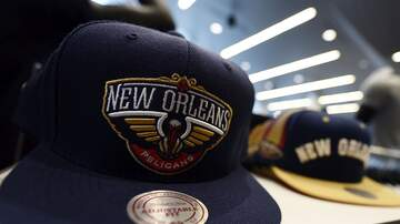 Louisiana Sports - New Orleans Pelicans Introduce New Players To The Media