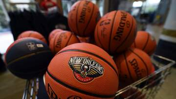 Louisiana Sports - Magic Can't Afford Slip-Up vs. Pelicans