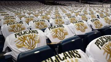 Louisiana Sports - New Orleans Pelicans Release 2019-2020 NBA Schedule