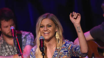 Country House Party - Kelsea Ballerini Says It's Time For A Break...