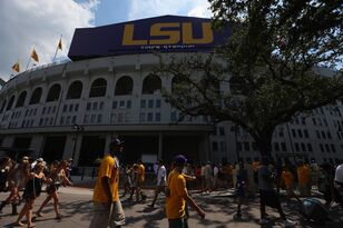Security At Tiger Stadium Being Increased