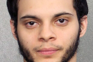 Accused Airport Shooter Won't Take His Medication