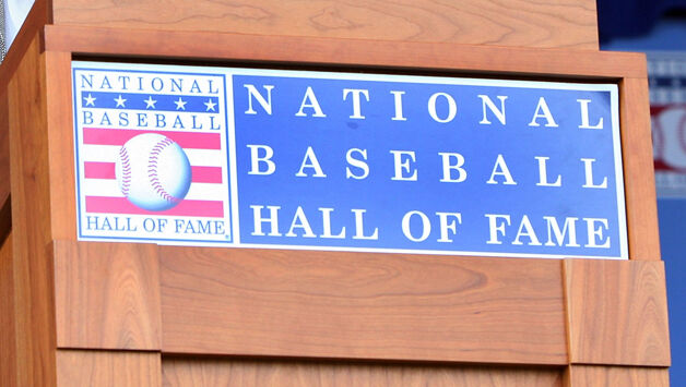 2009 Baseball Hall of Fame Induction Ceremony