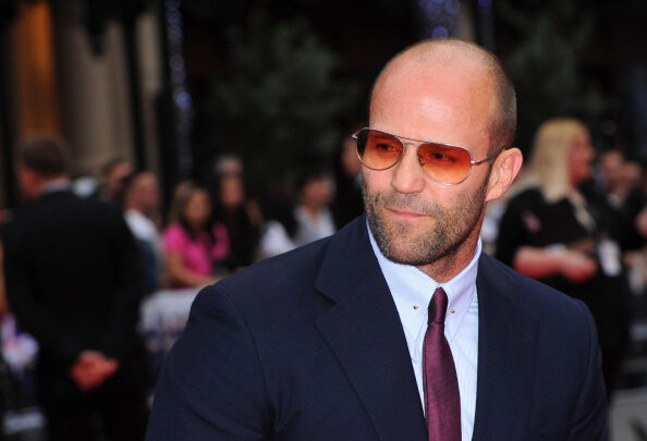 """""""The Expendables 3"""" - World Premiere - Red Carpet Arrivals"""